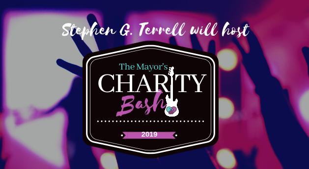 Mayor Terrell's Charity Bash