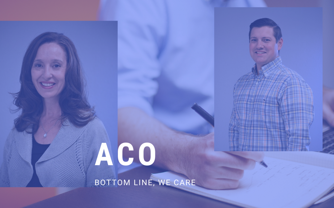 ACO names Ptak and Vaughn