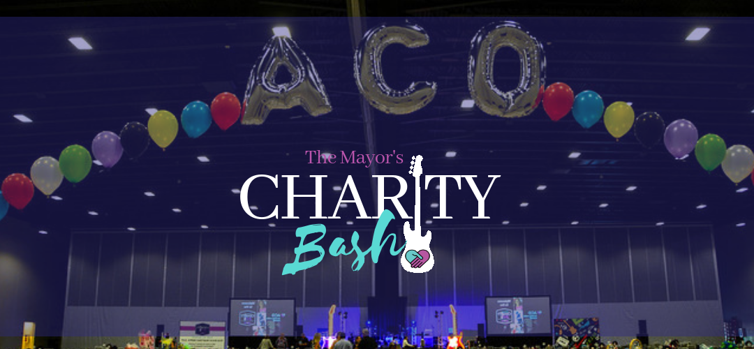 ACO's Main Event: The Mayor's Bash